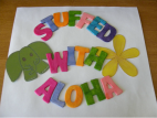 Stuffed with Aloha